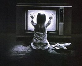 poltergeist tv kids