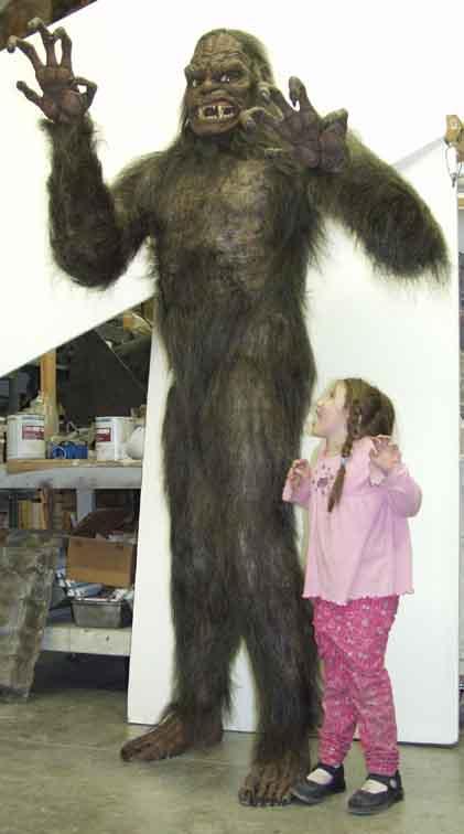 The so called u201cfactsu201d given are as follows & Bigfoot u201cfactsu201d for kids? u2013 Doubtful ~ Sharon Hill