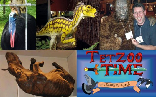Tet Zoo montage by Darren Naish.