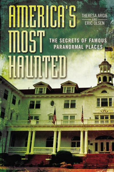 America's most hyped haunts – BookReview