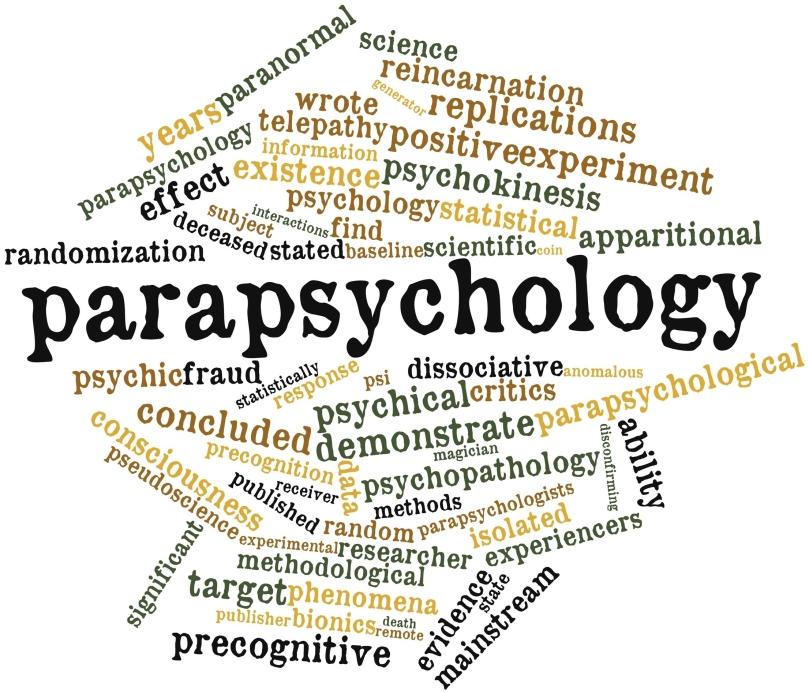 parapsychology