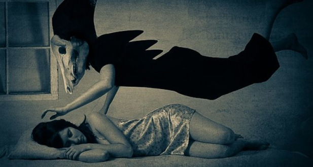 My-Ghost-Story-Paranormal-Experience-Or-Sleep-Paralysis